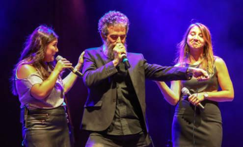 Vocalmente Concerto Cluster & Friends Foto Costanza Bono-23
