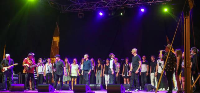 Vocalmente Concerto Cluster & Friends Foto Costanza Bono-29