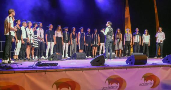 Vocalmente Concerto Cluster & Friends Foto Costanza Bono-4
