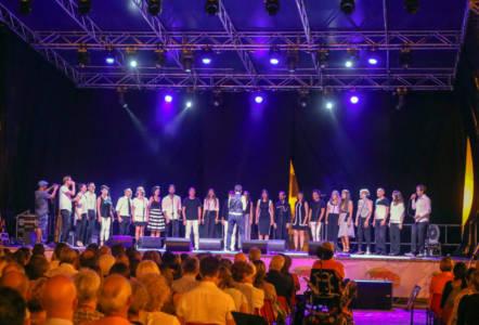 Vocalmente Concerto Cluster & Friends Foto Costanza Bono-5