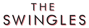 The Swingles Logo
